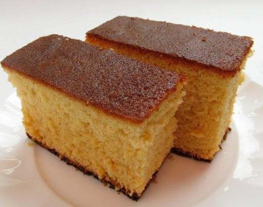 Английские бисквиты рецепт c фото