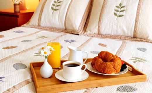 рекомендации по завтраку