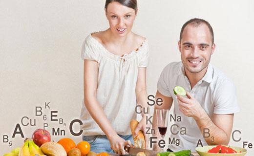 роль пищи для организма