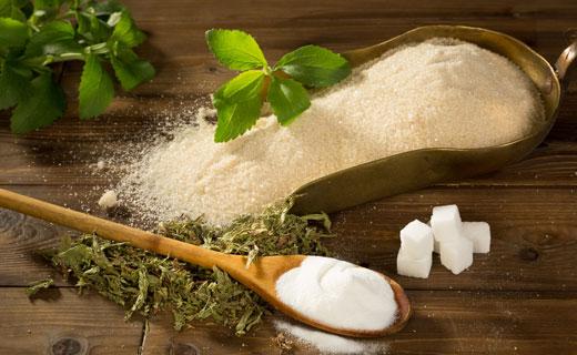роль сахара в похудении