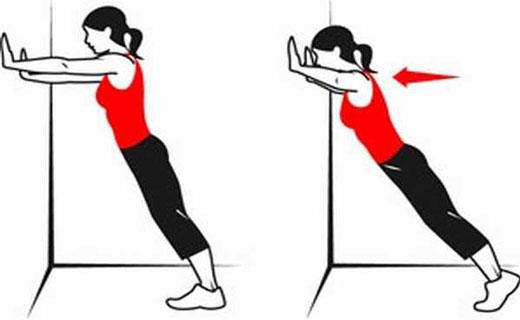 силовые упражнения и на сопротивления