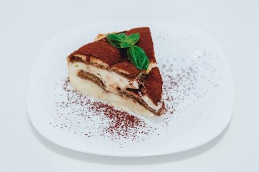 Бисквитный торт тирамису рецепт c фото