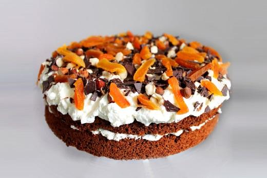 Крем для торта рецепт c фото