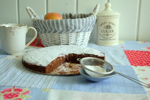 Бисквитный торт Маргарита рецепт c фото