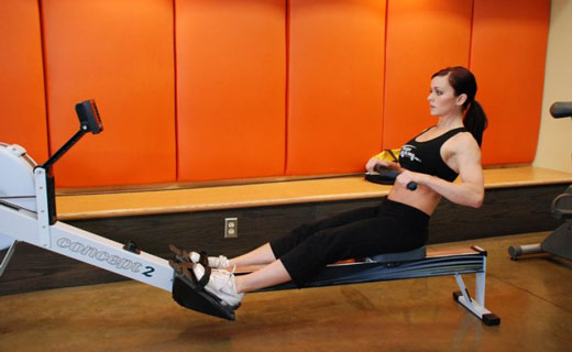 силовые тренажеры для похудения
