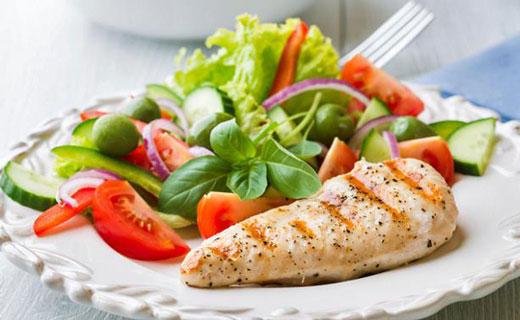 увлечение низкоуглеводной диетой