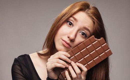 серотатин от шоколада