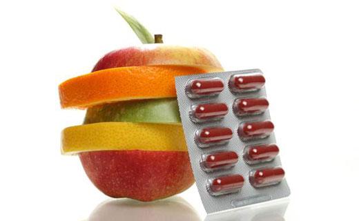 выбор витаминов для похудения