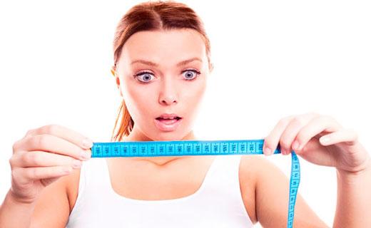 влияние гармонов на вес