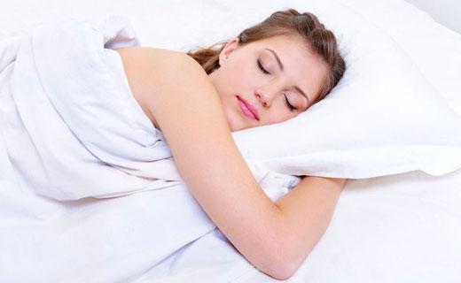 здоровый сон и похудение