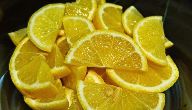 Как сделать средство из лимона для похудения