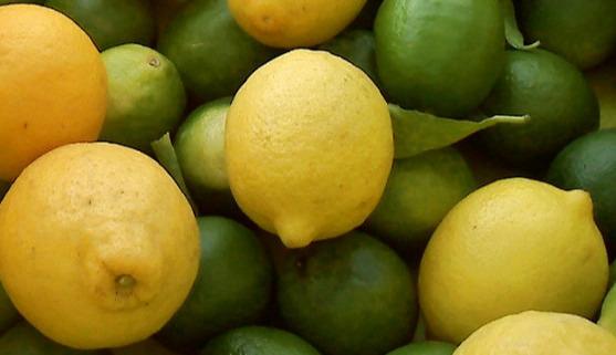 Лимон как использовать для похудения