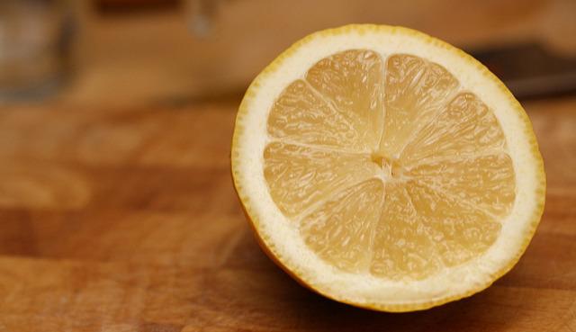 Лимон рецепты с использованием чеснока