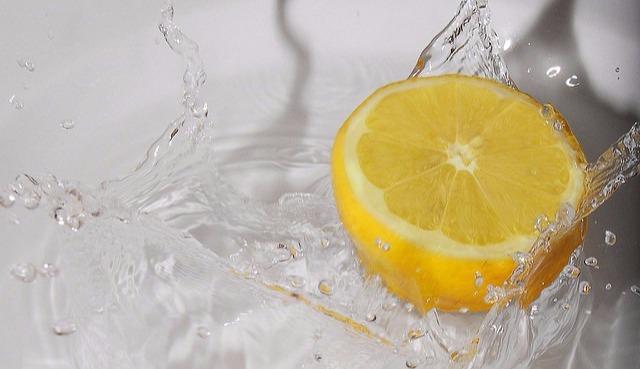 Рецепты лимонных масок