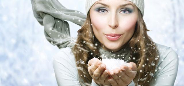 Уход за кожей зимой в домашних условиях - 3 совета выглядеть отлично