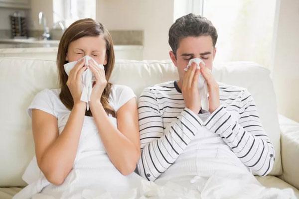 Эффективность Арбидола в терапии гриппа