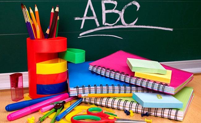 Как выбрать школьные принадлежности для первоклассника?