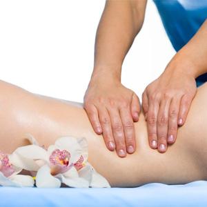 как делать массаж для увеличения груди