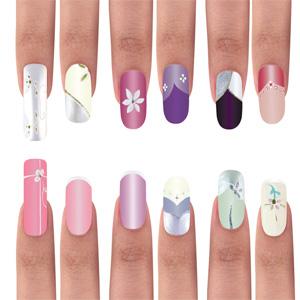 дизайн ногтей самостоятельно пошаговая инструкция - фото 3