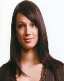 Прическа Фантастическая элегантность на средние волосы - фото 1