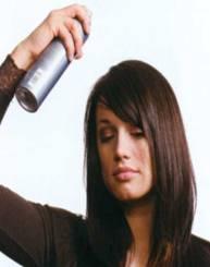 Прическа Фантастическая элегантность на средние волосы - фото 2