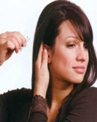 Прическа Фантастическая элегантность на средние волосы - фото 6