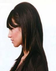 Прическа Фантастическая элегантность на средние волосы - фото 7
