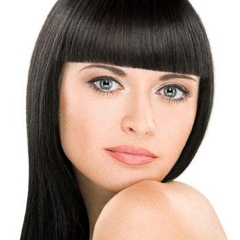 Глянцевание волос процедура эта подразумевает структурное восстановление