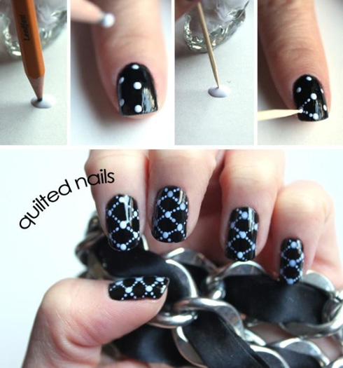 Фото дизайн ногтей в домашних условиях