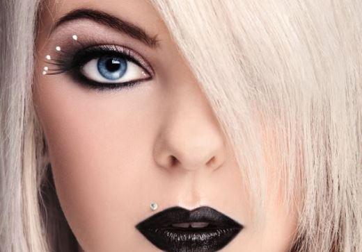 Как правильно нанести макияж на круглое лицо