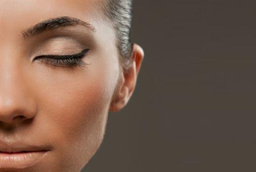 Макияж для выпуклых глаз - как делать