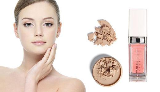 Как зрительно уменьшить глаза - техники макияжа