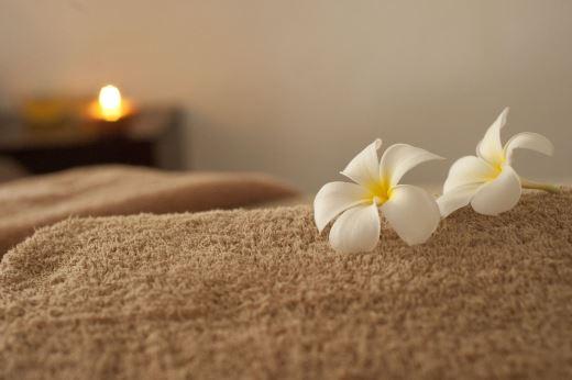 Как сделать боди массаж в домашних условиях