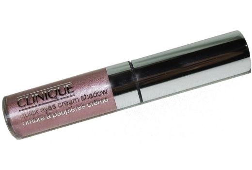 Кремообразные тени Clinique Quick Eyes Cream Shadow