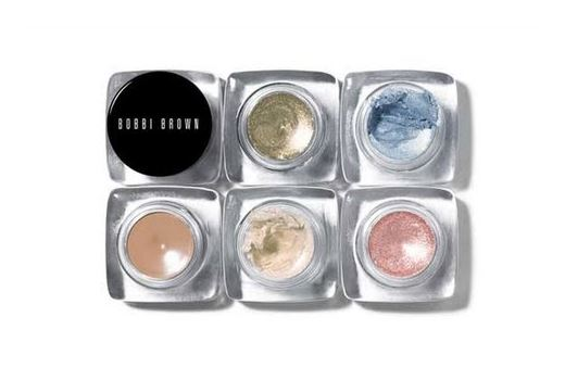 Кремообразные тени Bobbi Brown Long Wear Cream Shadow