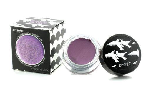 Кремообразные тени Benefit Creaseless Cream Shadow/Liner