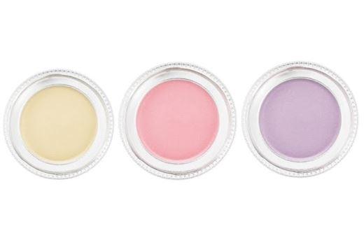 Кремообразные тени Shu Uemura Cream Eye Shadow