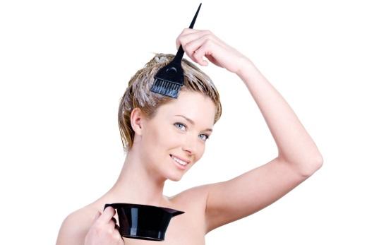 Можно ли красить волосы во время лечения