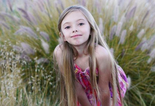 Рецепты масок для роста волос у детей