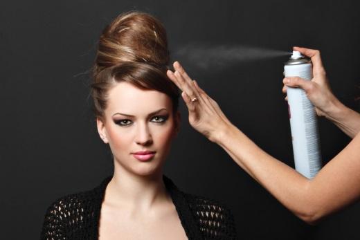 Лак для волос советы