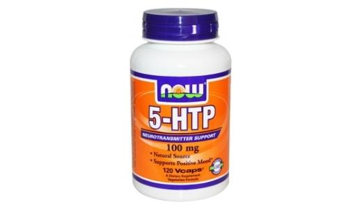 5-ОТ (5-гидрокситриптамин) капсулы таблетки