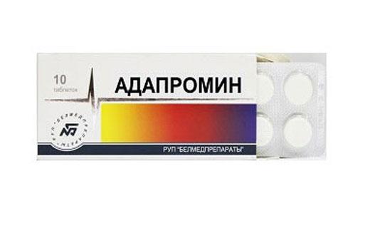 адапромин