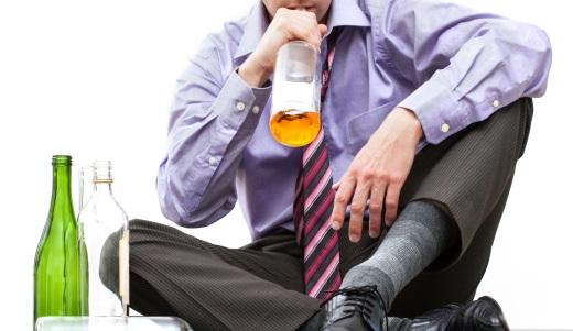 Лечение алкогольного делирия способами народной медицины
