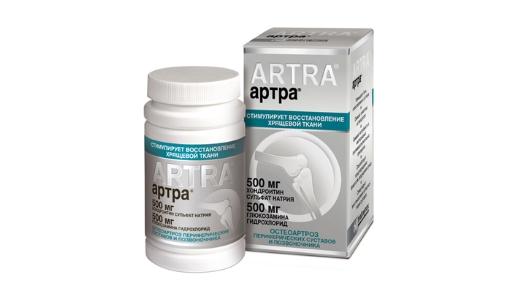 артра 500 мг инструкция по применению цена отзывы - фото 5