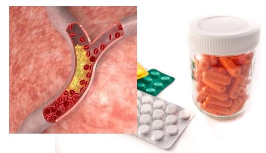 Аторвастатин применение для лечения