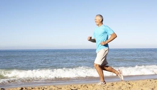 Как стареть и оставаться здоровым