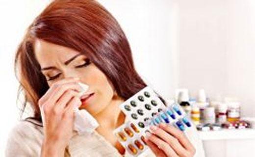 как определить аллергию на чай