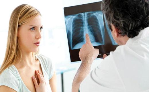 Виды и формы бронхиальной астмы