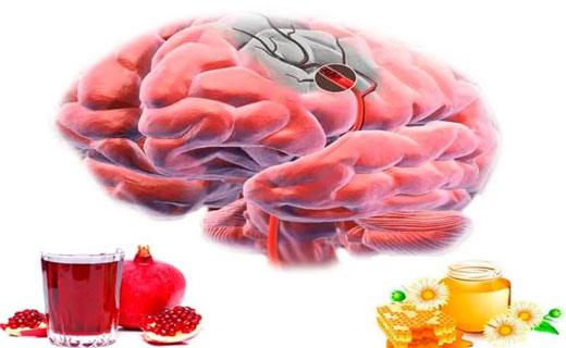 гловной мозг