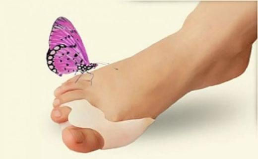 Секреты народного лечения косточки на ноге